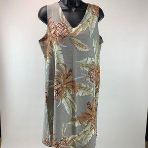 Soft Surroundings Dress Tunic Short Length